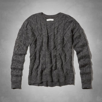 Micah Sweater