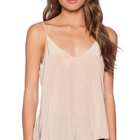 Rory Beca Johnny Tank in Blush