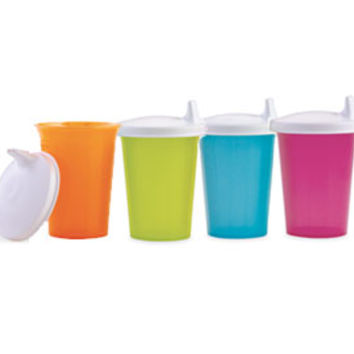 Tupperware | Bell Tumbler Set, Sipper Seal(r) Domed Set