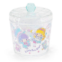 Little Twin Stars Accessory Case Kirakira Sanrio Japan Kiki Lala