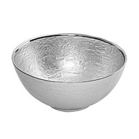 Glamour Bowl in Silver