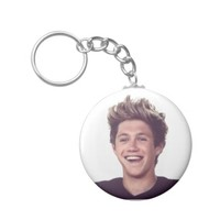 Niall Horan {Key Chain}