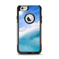 The Sunny Day Waves Apple iPhone 6 Otterbox Commuter Case Skin Set