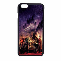 Supernatural Painting Art iPhone 6 Case