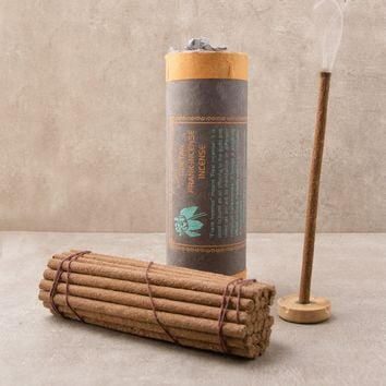 Ancient Himalayan Incense - Frankincense