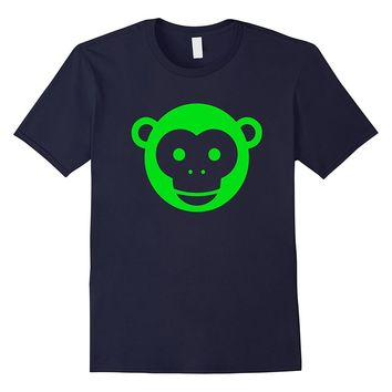 Lovely Monkey T-Shirts for Animal Ape Lovers