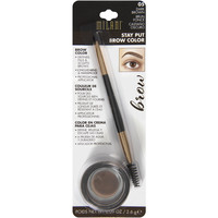 Milani Stay Put Brow Color, 0.09 oz - Walmart.com