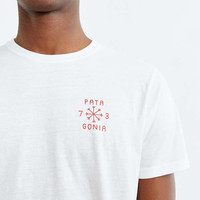 Patagonia Snow Belt Tee - Urban Outfitters
