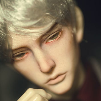 70.5cm Ringdoll boy Norman Light 2.0 - BJD Dolls, Accessories - Alice's Collections