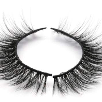 VIP Eyelashes - Faux Mink False Eyelash