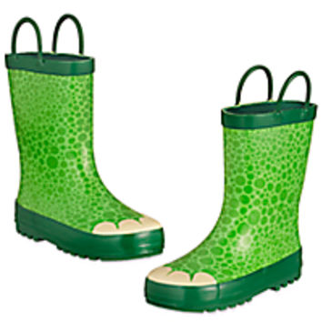 Arlo Rain Boots for Kids - The Good Dinosaur