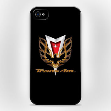 Firebird Transam For Apple, Iphone, Ipod, Samsung Galaxy Case