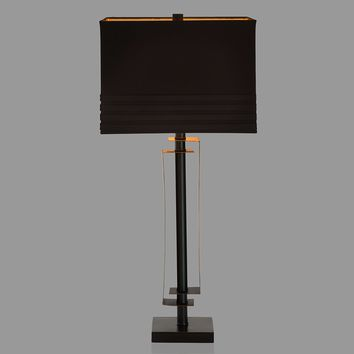 Clutch Table Lamp
