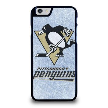 PITTSBURGH PENGUINS LOGO iPhone 6 / 6S Case Cover