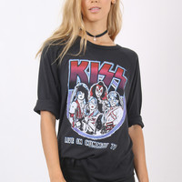 Junkfood Kiss Top