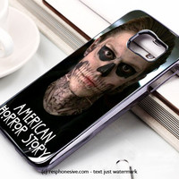 American Horor Story Samsung Galaxy S6 and S6 Edge Case