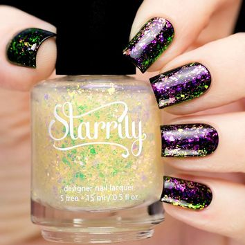 Starrily Pandora's Box Nail Polish