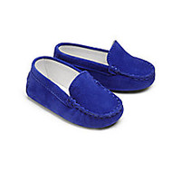 Tod's - Infant's Gommini Suede Moccasin Loafers - Saks Fifth Avenue Mobile