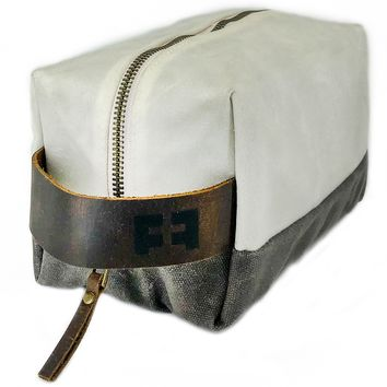the DOPP KIT in SNOW