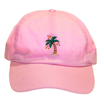 Lil' Palm Tree Hat