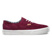 Pig Suede Cactus Era Decon CA | Shop at Vans