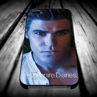 the vampire diaries for iPhone 4/4s/5/5s/5c/6/6 Plus Case, Samsung Galaxy S3/S4/S5/Note 3/4 Case, iPod 4/5 Case, HtC One M7 M8 and Nexus Case ***