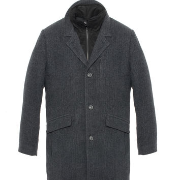 Marc New York - Holt - Wool Coat