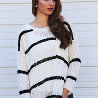 Best Day Knit Sweater
