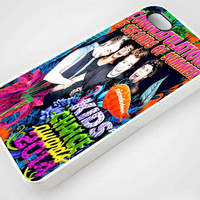 Album Cover 5 Second of Summer 5sos - iPhone Case,Samsung Case,iPod Case.The Best Case.