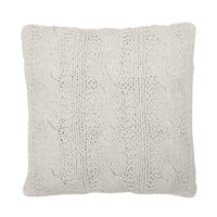 Corbin Knitted Pillow