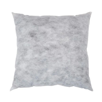 Hypoallergenic Throw Pillow Insert - Spot Clean, Air Dry Only
