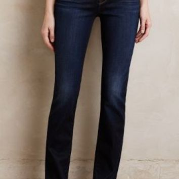 J Brand Lawless Straight Jeans in Lawless Size: