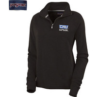 Christopher Newport University Captains Women's 1/4 Zip