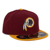 Washington Redskins On-Field Cap