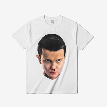 fashion 3D Printed T-shirts Stranger Things Supernatural Summer Tops Short Sleeve Fashion Men Tees For Unisex Winchester T Shirt