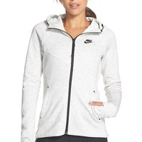 Women's Nike Tech Fleece Hoodie Jacket,