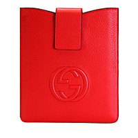 Gucci - Soho Leather Case For iPad 1, 2 & 3 - Saks Fifth Avenue Mobile