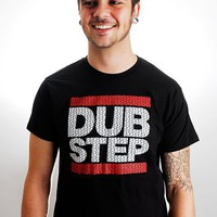Product - The Dubstep Tee by Fresh Filth Clothing · Storenvy