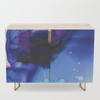 Ajna Credenza by duckyb