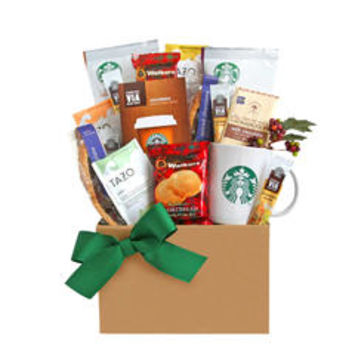 Give Thanks with Starbucks - Kmart