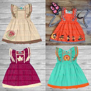 Fall Dress Collection*Preorder 1217* Closes July 7th @ 8pm EST