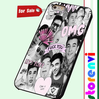 Kian Lawley O2L custom case for smartphone case