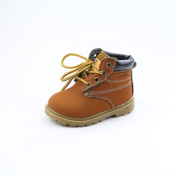 Martin snow boots for boys/girls size21-30 Baby Clothing