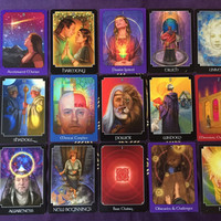 Future Predictions Reading, Psychic Reading, Psychic Tarot, unlimited questions, accurate and indepth, video or email