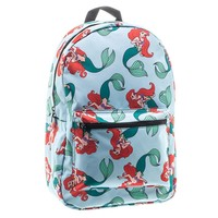 Disney's The Little Mermaid Ariel Backpack (Blue)