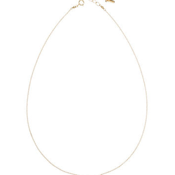 Chan Luu | Palm Tree Charm Necklace