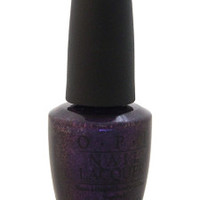 nail lacquer # nl b61 opi ink by opi 0.5 oz
