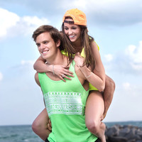 """Party with Southern Marsh"" Limited Edition Tank - 2014"