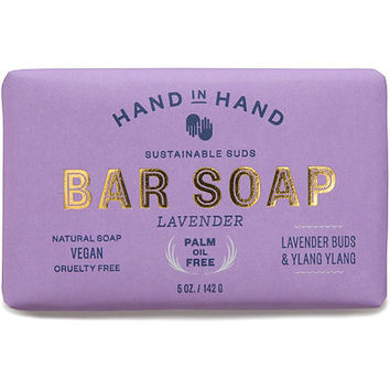 Lavender Bar Soap | Ulta Beauty