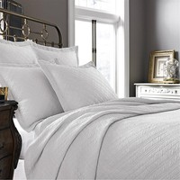 Modena Coverlet Collection